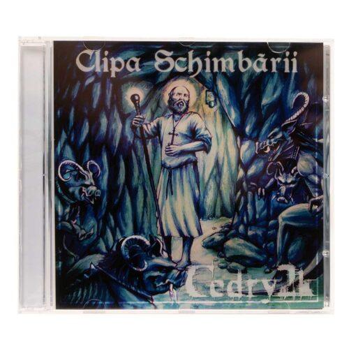 Cedry2k_ClipaSchimbarii_CD