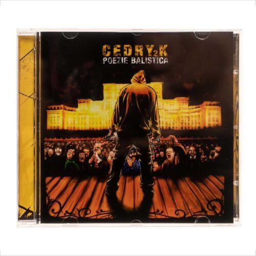 Cedry2k_PoezieBalistica_CD