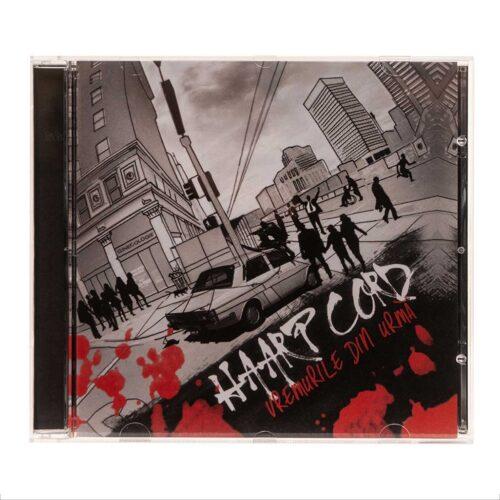 Haarp_Cord_VremurileDinUrma_CD