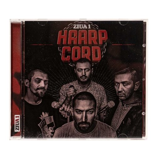 Haarp_Cord_Ziua1_CD